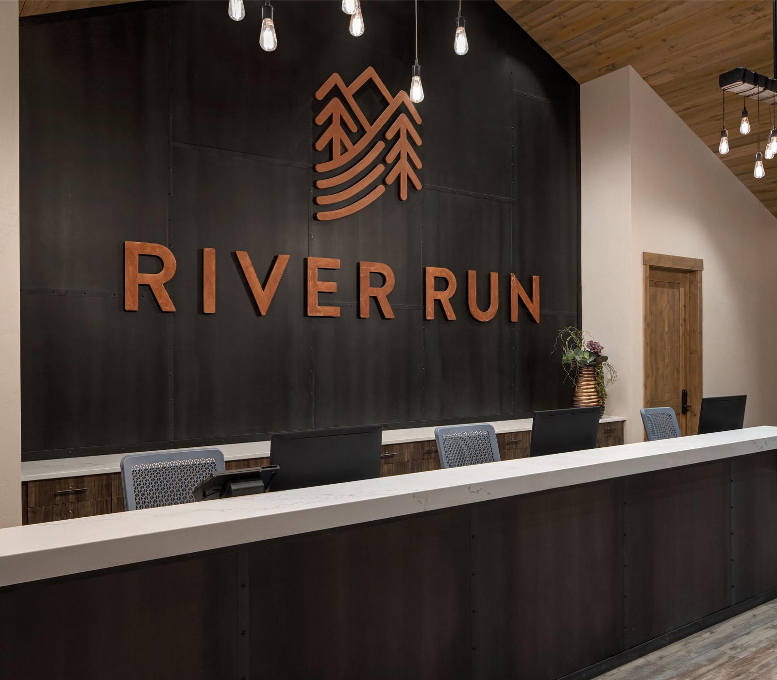 River Run Welcome Center